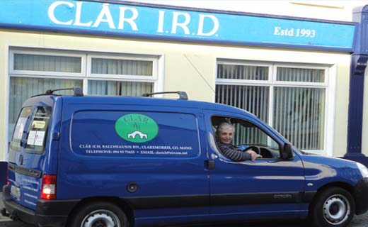 Claremorris Care and Repair Service